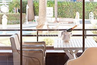 Apartamento en alquiler a 100 m de la playa Barcelona