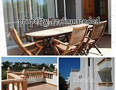 House for 6 people in Eivissa Ibiza
