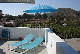 Como en casa y con Wifi! A menos de 2km de Playa! Almería