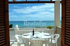 Apartamento en alquiler a 25 m de la playa Alicante