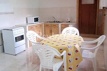 6 Kitchen São Miguel Island Ponta Delgada House