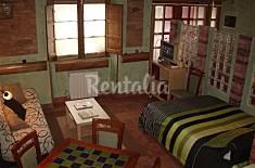 Appartement en location à 300 m de la plage Asturies