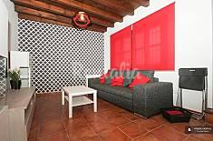 The Eshavira apartment in Granada Granada
