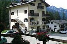 House for 4 people Bionaz Aosta