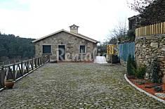 Maison à 4000 m de la plage Pontevedra