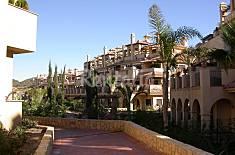 Apartamento de 2 habitaciones en Aguilas, Murcia Murcia