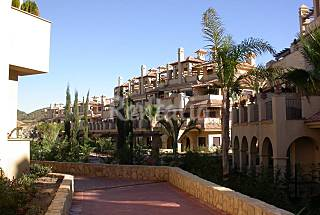 Apartment with 2 bedrooms in Águilas, Murcia Murcia