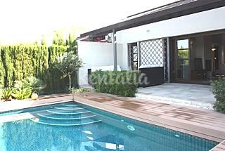 Villa en alquiler en Murcia Murcia