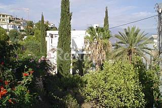 Villa for 11 people 3 km from the beach Granada