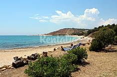 Apartment for 4-5 people on the beach front line Agrigento