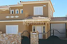 Villa for 6 people only 850 meters from the beach Algarve-Faro