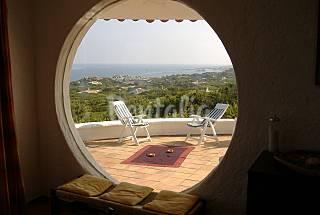 Villa Portobello para 6-11 personas a 200 m de la playa Olbia-Tempio