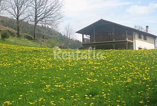 Estupenda Vivienda Rural  en Navarra