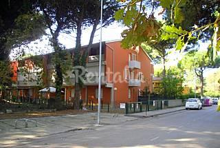 Apartamento para 2-4 personas a 100 m de la playa Ferrara