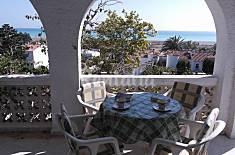 Haus zur Vermietung, 50 Meter bis zum Strand Tarragona