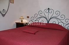 Casa con 2 stanze a 9 km dalla spiaggia Lucca