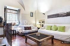 The Alamillo apartment in Madrid A Coruña
