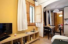 L'Appartement Filosofia Apartment à Barcelone Ténériffe