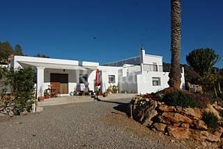 petunia,Casa con 2 stanze - Isole Baleari Ibiza