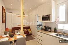 The Salamanca Confort III apartment in Madrid Madrid
