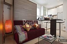 The Salamanca Confort IV apartment in Madrid Madrid