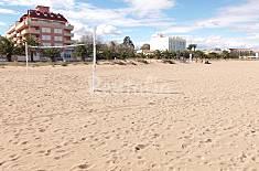 Apartamento para 4 personas en 1a línea de playa Alicante