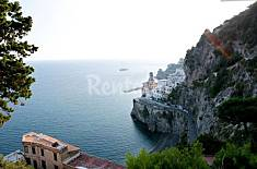Casa de 3 habitaciones a 400 m de la playa Salerno