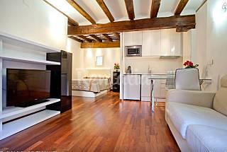 Appartement en location à Valencia Valence