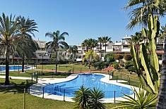 Apartment for 1- 6 people only 750 from the beach Málaga
