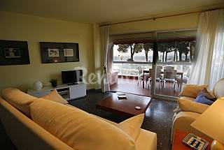 Appartement Cambrils-Vilafortuny Tarragone