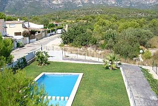 Apartamento de 2 habitaciones a 750 m de la playa Tarragona