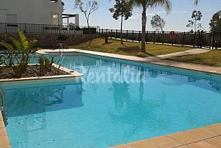 House for 4-5 people in Alhama de Murcia Murcia