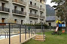 Precioso y acogedor duplex villanua Huesca