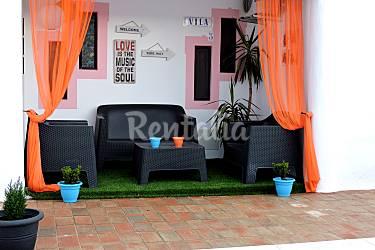 Casa Terraza Algarve-Faro Albufeira villa