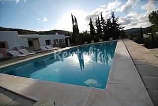 Villa de 6 habitaciones a 7 km de la playa Ibiza/Eivissa