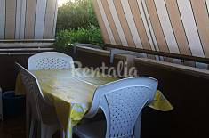 Apartment with 2 bedrooms only 1000 meters from the beach Latina