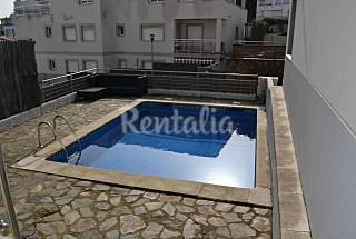 Amplia casa con piscina! Girona/Gerona