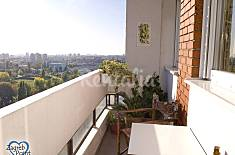 Apartamento de 1 habitación en Zagreb Zagreb