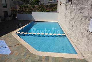 Apartamento para alugar a 150 m da praia Pontevedra