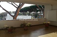 Apartment with 2 bedrooms only 900 meters from the beach Latina
