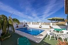 Villa pour 5 personnes à Nerja Malaga