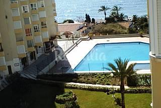 Appartement de 1 chambre à 100 m de la plage Malaga