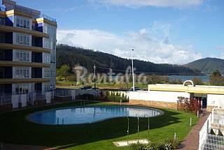 Alquiler vacaciones apartamentos y casas rurales en - Alquiler pisos cedeira ...