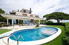 Exclusiva mansión situada en un lugar único. Tarragona