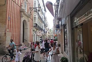 Increible ubicación en C.Nueva  centro peatonal Málaga