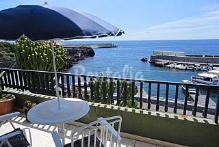 Wonderful apartment in front of the sea! Catania