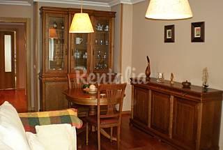 Appartement en location à 200 m de la plage Asturies