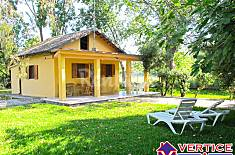 Villa for 5 people only 300 meters from the beach Latina