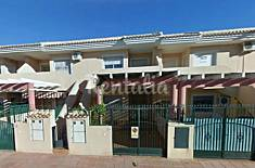 2 Apartments for rent only 700 meters from the beach Murcia