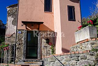 House for rent near sea and Cinque Terre La Spezia